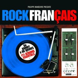 Philippe Manœuvre <i>Rock Francais</i> 5