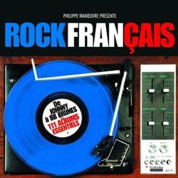 Philippe Manœuvre <i>Rock Francais</i> 5
