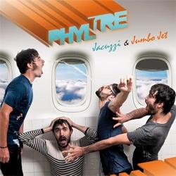 Phyltre <i>Jacuzzi & Jumbo Jet</i> 5