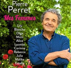 Pierre Perret <i>Mes Femmes</i> 7