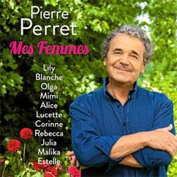 Pierre Perret <i>Mes Femmes</i> 5