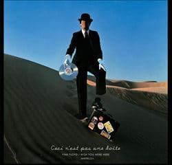 Pink Floyd <i>Wish You Were Here</i> 21