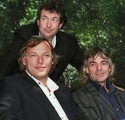 Pas de Jeux Olympiques pour Pink Floyd en 2012 7