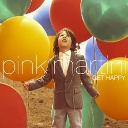 Pink Martini sort le clip du single « Get Happy » 5