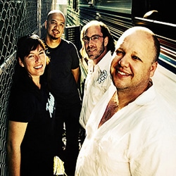PIXIES What Goes Boom 7
