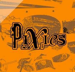 Les Pixies sortent l'album Indie Cindy