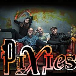 Le nouvel album des Pixies sort le 30 septembre 2016 7