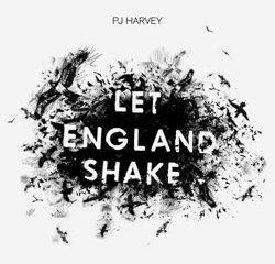 PJ Harvey <i>Let England Shake</i> 19