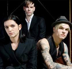 Un nouvel album le 27 novembre pour Placebo 6