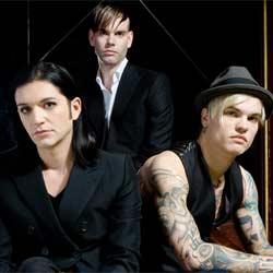 Un nouvel album le 27 novembre pour Placebo 5