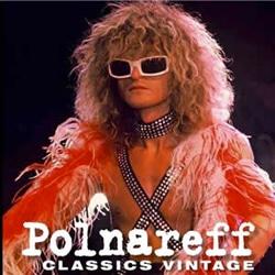 Michel Polnareff <I>Polnareff Classics Vintage</i> 5