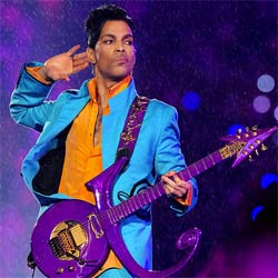 Prince suivait une cure de désintoxication 5