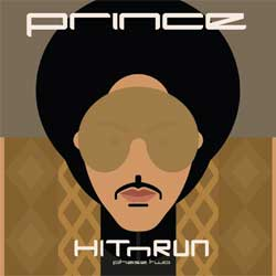 Prince <i>HitNRun Phase Two</i> 6