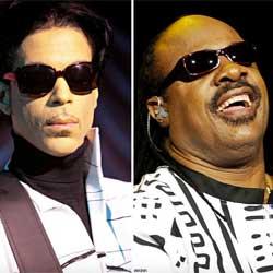 Stevie Wonder et Prince enflamment la Maison Blanche 6
