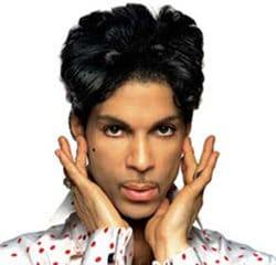 Prince c'est le Kid de Minneapolis