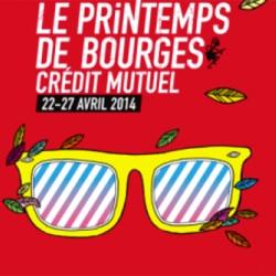 Printemps de Bourges 2014 5
