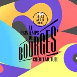 Du nouveau au programme du Printemps de Bourges 2017 7