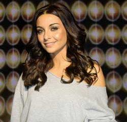 Priscilla Betti rejoint le casting de Danse Avec Les Stars 9