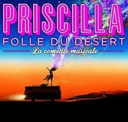 Priscilla, Folle du désert 6