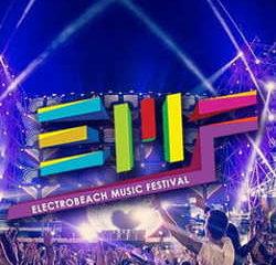 Programme Electrobeach Music Festival 2017 8