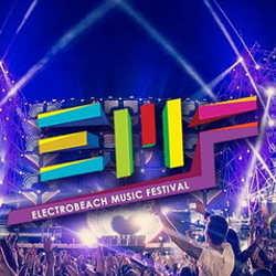 Programme Electrobeach Music Festival 2017 5