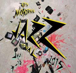 Programme Montreux Jazz Festival 2015 7