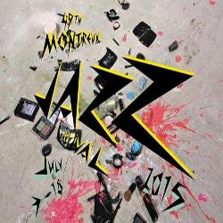 Programme Montreux Jazz Festival 2015 6