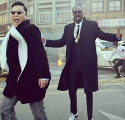 PSY feat. SNOOP DOGG Hangover 21