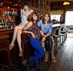 Norah Jones de retour avec le groupe Puss N Boots 11