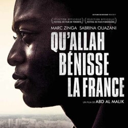 Abd Al Malik sort son premier long-métrage 5