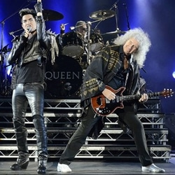 Queen en concert le 26 janvier au Zénith de Paris 5