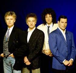 Queen de retour avec un album inédit 19