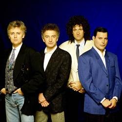 Queen de retour avec un album inédit 5