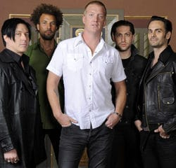 Queens Of The Stone Age au Caribana Festival 9