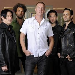 Queens Of The Stone Age au Caribana Festival 7
