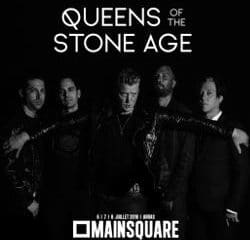 Queens Of The Stone Age au Main Square Festival 2018 8