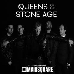 Queens Of The Stone Age au Main Square Festival 2018 6