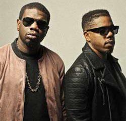 Le duo R. City sort son premier album 16