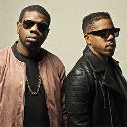 Le duo R. City sort son premier album 5