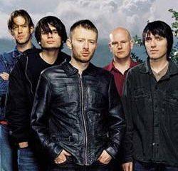 Radiohead de retour en France au printemps 17