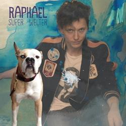 Raphael <i>Super Welter</i> 5