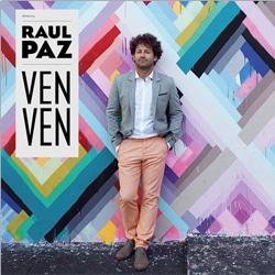 Raul Paz sort l'album « Ven Ven » 5