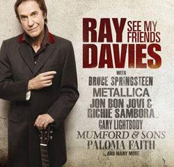 Ray Davies <i>See My Friends</i> 8