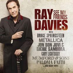 Ray Davies <i>See My Friends</i> 5