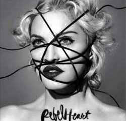 Madonna <i>Rebel Heart</i> 5