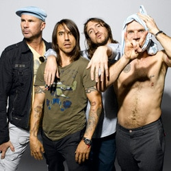 Les Red Hot Chili Peppers de retour ! 5