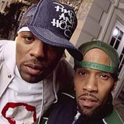 Method Man et Redman en concert à Paris 5