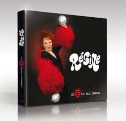 Régine <i>Les 50 Plus Belles Chansons</i> 16