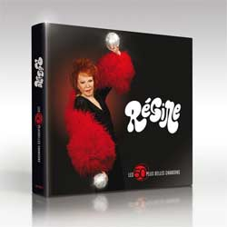 Régine <i>Les 50 Plus Belles Chansons</i> 7