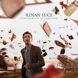 D'une Tonne à Un Petit Poids, le nouvel album de Renan Luce